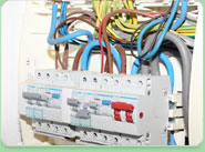 Harwich electrical contractors